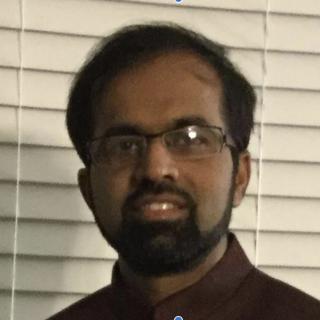 Faheemuddin Azher Ahmed, MD