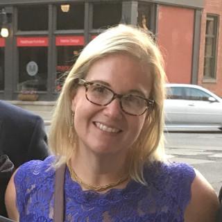 Elizabeth Krebs, MD