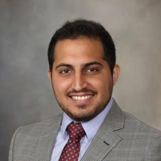 Ahmad Zeineddin, MD