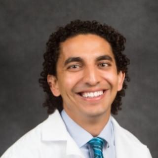 John Paul Kelada, MD