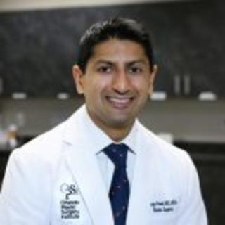 Anup Patel, MD, MBA