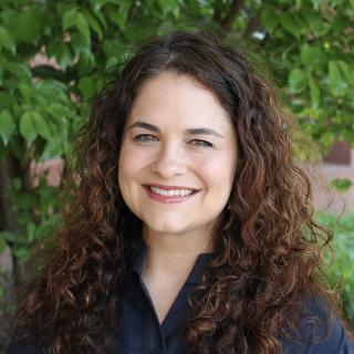 Amanda Laird, MD