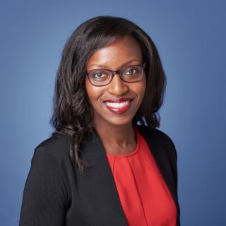 Adjoa Smalls-Mantey, MD
