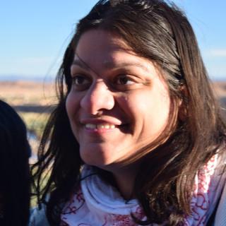 Shama Patel, MD