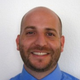 Daniel Goff, MD