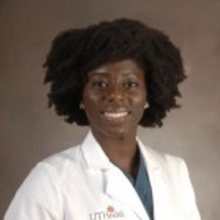 Adeola Kosoko, MD