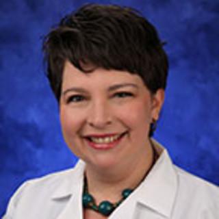 Lisa McGregor, MD