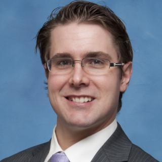 Nicholas Osborne, MD