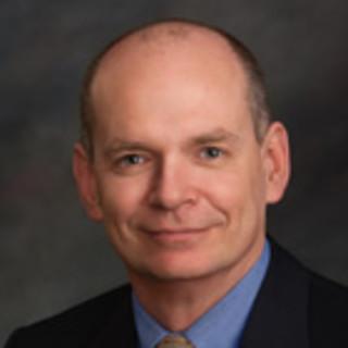 Alan Muskett, MD