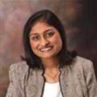Abhilasha (Mahawar) Gupta, MD
