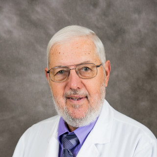 Arthur Sheppard, MD