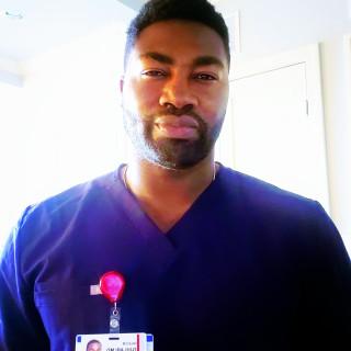 Najeem Ojulari, MD