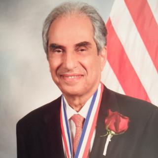 Hossein Gharib, MD