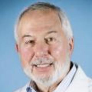 Richard Woronoff, MD
