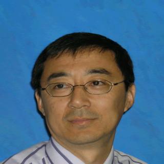 Yijun Cheng, MD