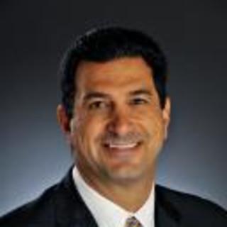 Andrew Villa Jr., MD