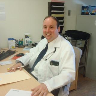 Stuart Morduchowitz, MD