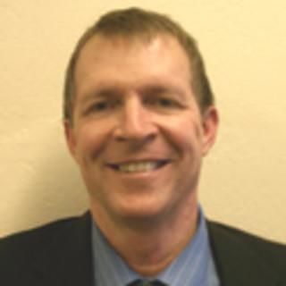 Edward Alfrey, MD