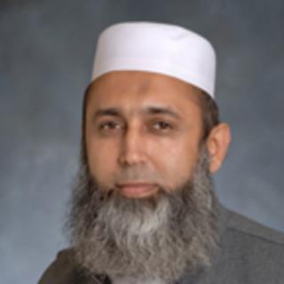 Junaid Ghadai, MD