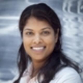 Naina Sinha, MD