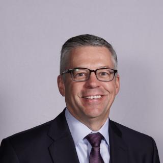 Glenn Ault, MD