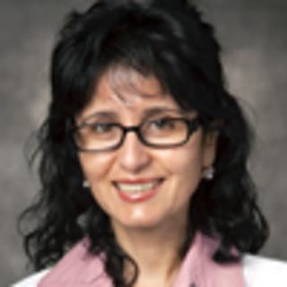 Huda Salman, MD