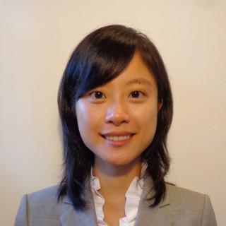 Mei-Hsi Chen, MD