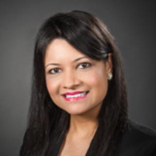 Ankita Sharma, DO