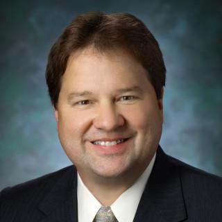 Patrick Ramsey, MD