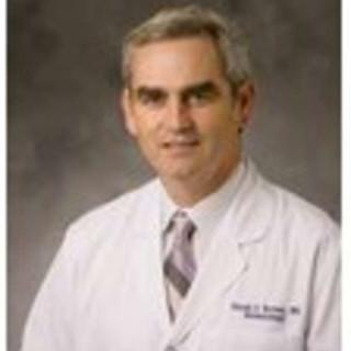 Claude Burton, MD