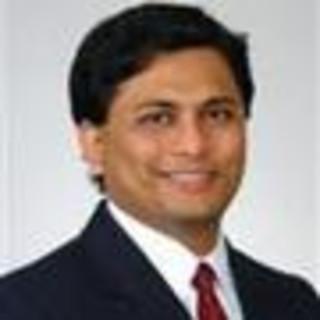 Kedar Shetye, MD
