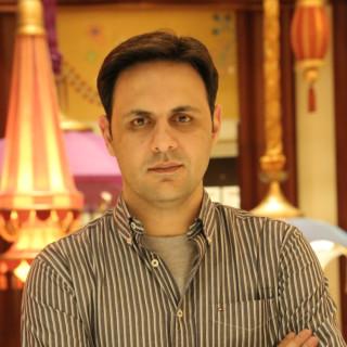 Irfan Shaukat, MD