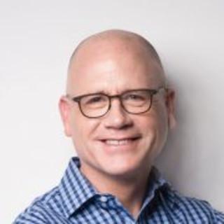William Huggett, MD