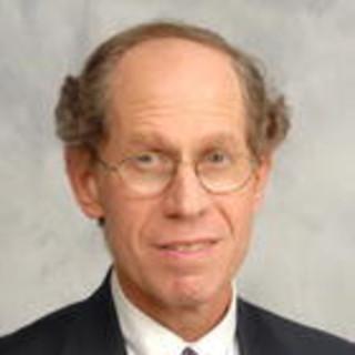 Bernard Aaron, MD
