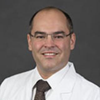 Alvaro Alencar, MD