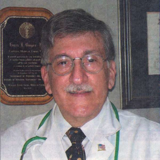 Louis Cooper, MD
