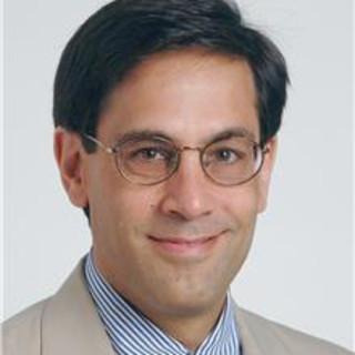 George Tesar, MD