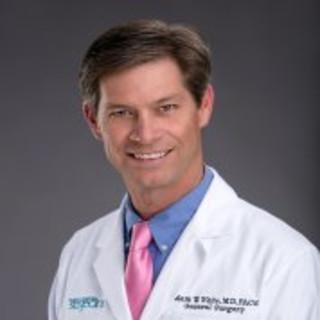 Mark White, MD
