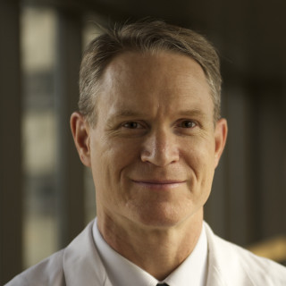 Patrick Clyde, MD
