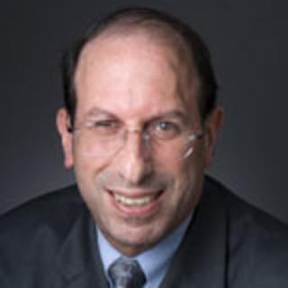 Robert Garroway, MD