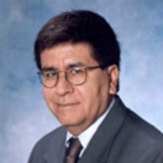 Luis Jauregui, MD