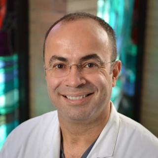 Omran Abul-Khoudoud, MD