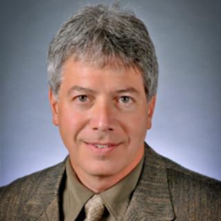 Peter Auerbach, MD
