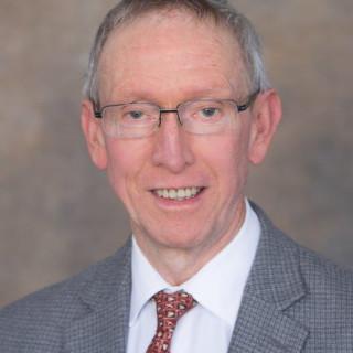 John Wark, MD