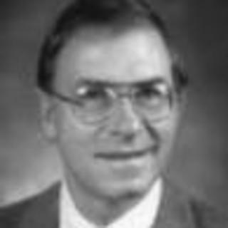 Edmund MacLaughlin, MD