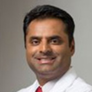 Harsha Vittal, MD