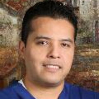 Oscar Quezada Jr., MD