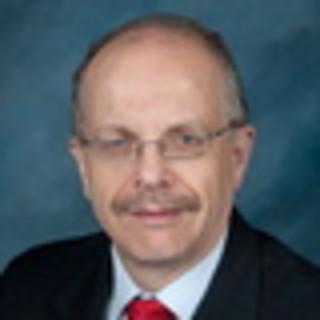 Vseolod Polotsky, MD