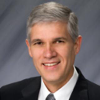 Bradley Cromar, MD