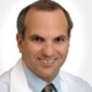 Clifford Berger, MD